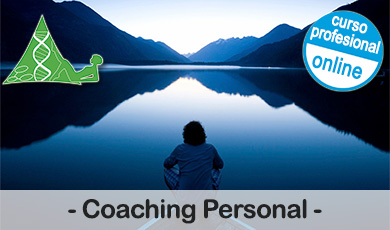 Curso personal de Coaching Personal - Instituto NutreCELL