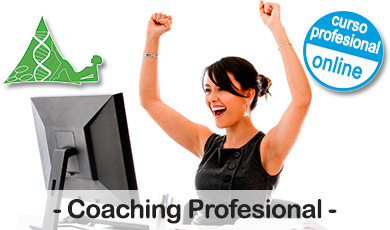 Curso profesional Coaching Profesional - Instituto NutreCELL